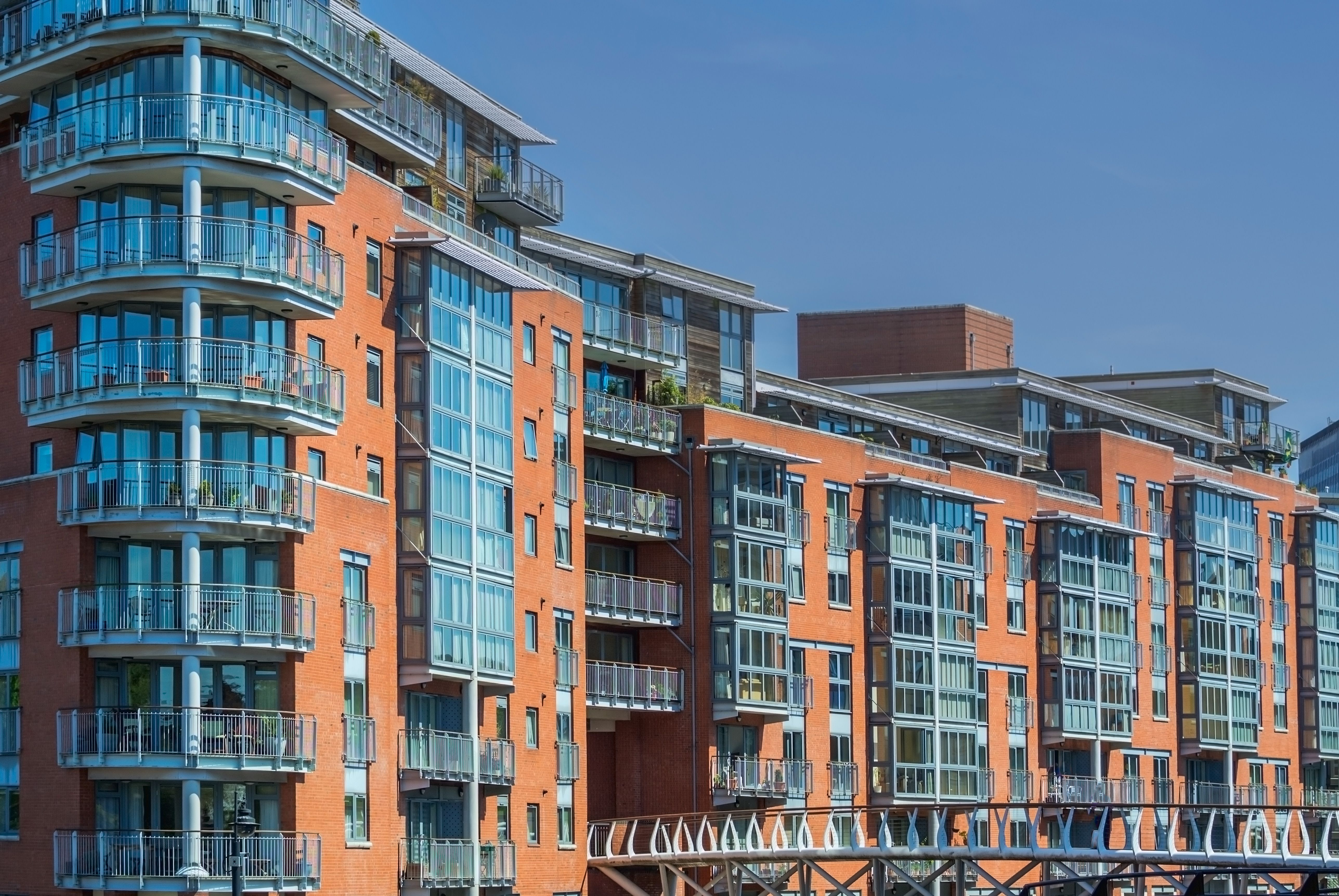 Almost 300 Help to Buy homes caught in tall building cladding crisis