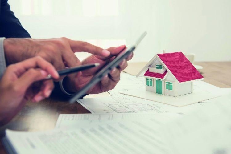 Politics - Mortgage Strategy