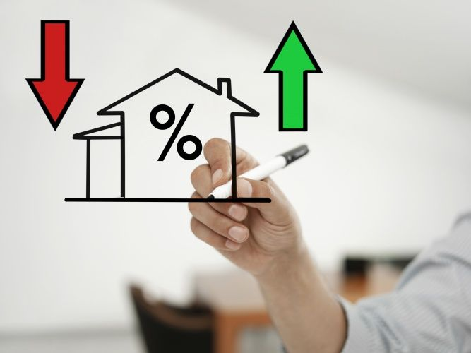 Highs And Lows Mortgage Strategy
