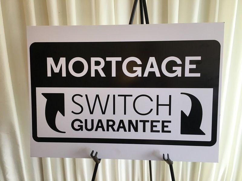 Communication - Mortgage Strategy